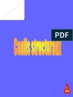 Coulis Structur Aux