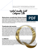 Global Quality Fondation
