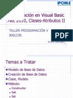 Programación en VB .NET Clase_Atributos_II