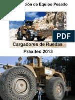 Cargador Frontal-pc 2013