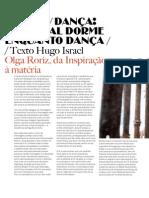 Olga Roriz  - Dif Magazine (PT)