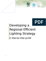 Developing and National or Regional Efficient Lighting Strategy Document for Web