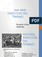 Direccion Del Trabajo Chile