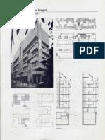 Edifici Frégoli- Esteve Bonell