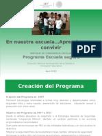 Presentación Enfoque Convivencia Escolar Pptx