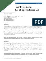 Bolonia y las TIC.pdf