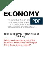 Intro to Capitalism Communism Socialism Chart