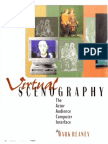 MARK REANEY. Virtual Scenography
