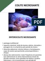 Enterocolite-necrosante