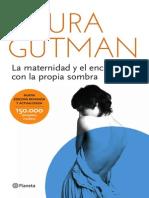 29979 La Maternidad y El Encuentro CON LA SOMBRA LAURA GUTMAN