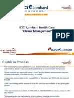 ILHC Detailed Process