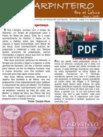7º Informativo PSJO - Dezembro/2015