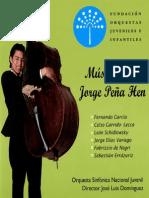 Orchestral Music - GARCIA, F.