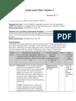 tutoring lesson plan 3