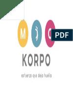 Logo Mio Korpo OK
