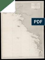 Costa de Francia Comprendida Entre El Río Gironda y Bahía de Quiberon (BDH-BNE)