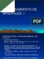 PM-1 -  TEMAN N° 1  INTRODUCCION