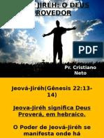 Jeová Jiréh