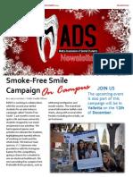 MADS Newsletter