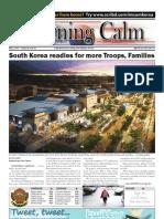 Morning Calm Korea Weekly, April 2, 2010