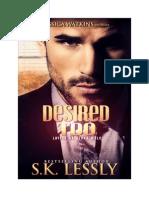Desired Too Loving An Alpha Male.pdf