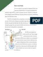 xrf technical description