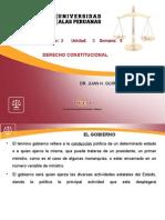 Derecho Constitucional Ayuda 6