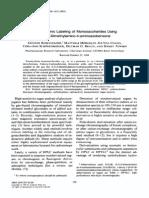 Analytical Biochemistry 147, 156-165 (1985)