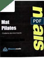 Curso Mat Pilates