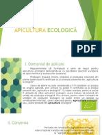 Apicultura Ecologica  - 2015