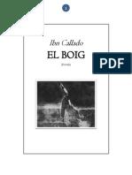 EL BOIG (A)