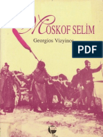 Vizyinos Moskof Selim