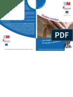 Cuadernos de Orientación Para El Emprendimiento