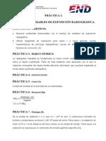 Guía Prácticas - EnD