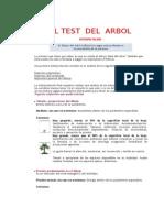 Interpretacion del Test Del Arbol