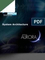 Aurora System Architecture 0914