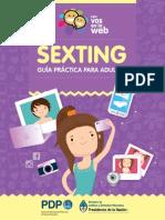 Guia Sexting