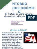 El Tratado de Libre Comercio de América Del