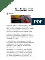 Uma ideia para Lisboa Jornal Sol (PT)