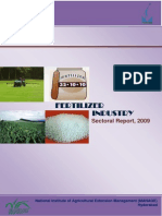 Fertilizer Industry