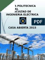 PROTECCIONES ELECTRICAS_EPN_EXPOSICION