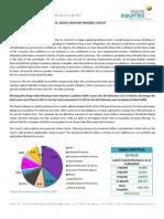 Deep Value Microcap Fund update Mar 2010, Up 101.1% Since Inception
