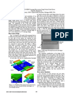 A Novel CMOS-MEMS Scanning Micro-mirror Using Vertical Comb Drives