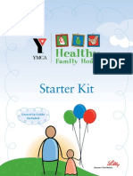 Healthy Family Home Starter Kit