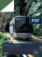 Lions Coach