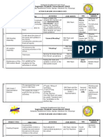 Ssg Work Plan