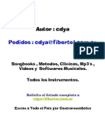 Partiture - Points on Jazz - Piano Lessons