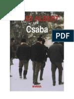 Wass Albert - Csaba