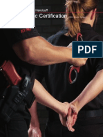 ABC Handcuff Manual
