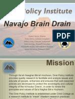 Brain Drain Presentation